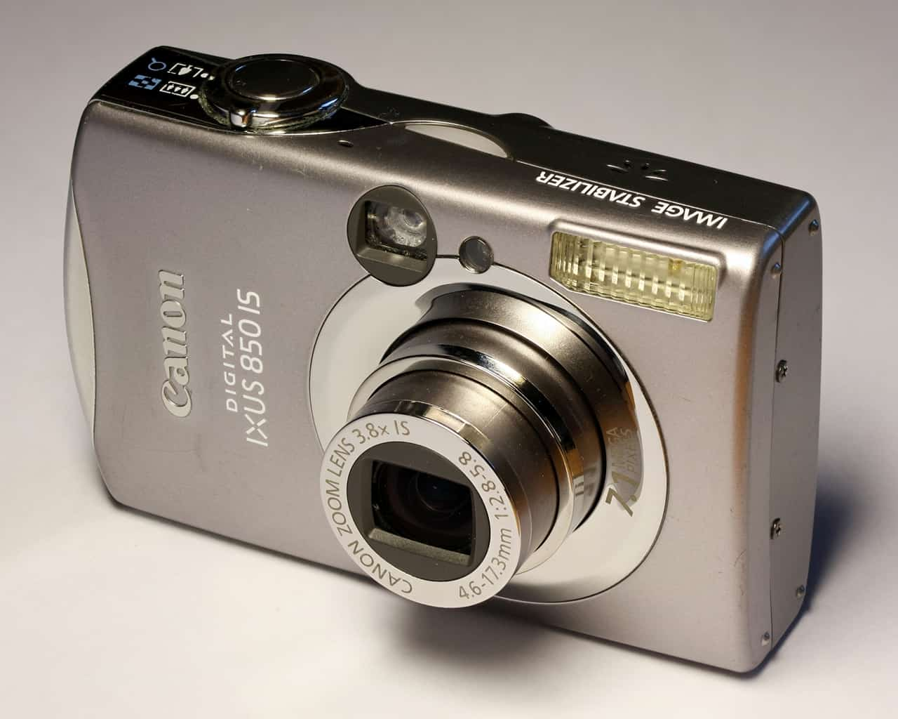 best point and shoot camera 2018