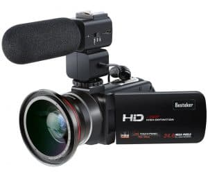 Best Camcorder for The Money
