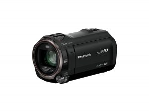 Panasonic HC V770 HD Camcorder for 2019