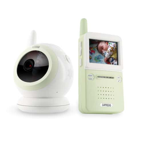best baby monitor 2018