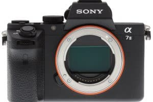 Sony Alpha A7 III Review