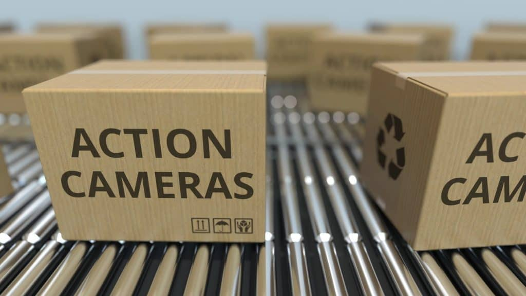 How To Choose An Action Camera