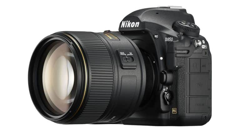 Best DSLR Camera 2020 – Buyer's Guide