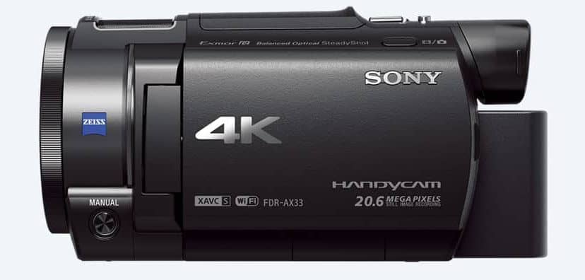 Best Camcorder In 2020 – Buyer's Guide
