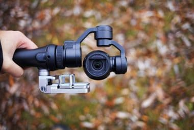 Best Camera Stabilizer