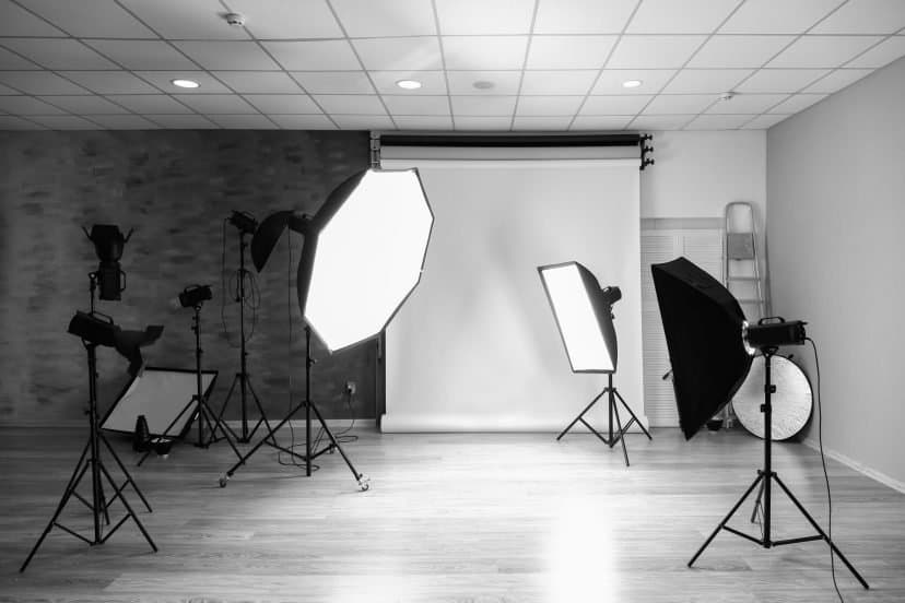 softbox for product photography